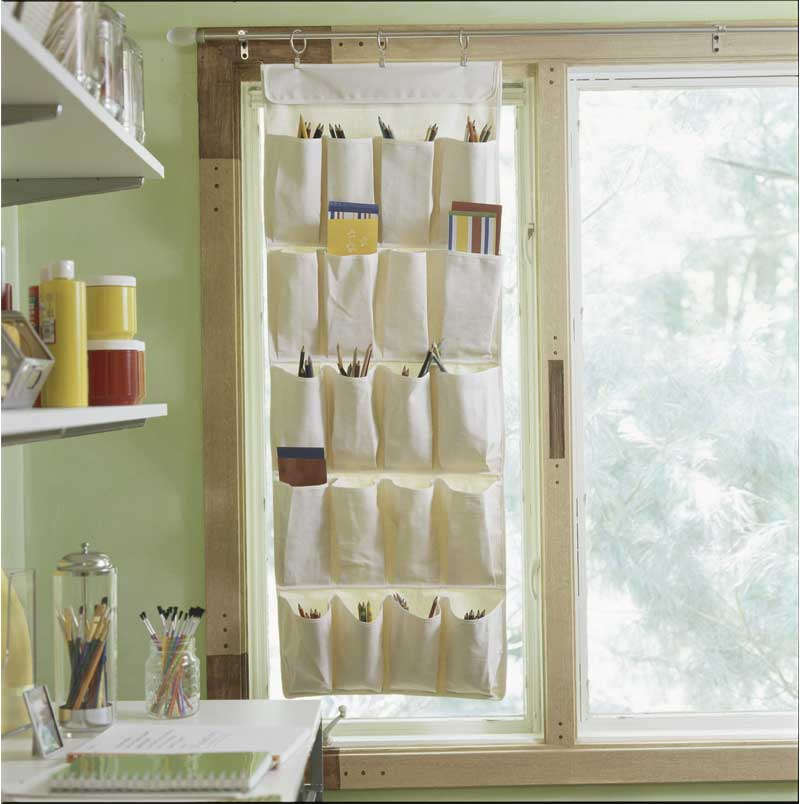 over the door storage decorating ideas and solutions