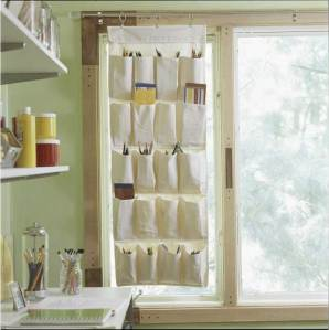 Shoe rack, hanging shoe rack, storage, storage ideas, storage solutions