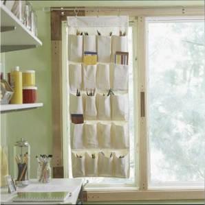 Shoe rack, hanging shoe rack, storage, storage ideas, storage solutions