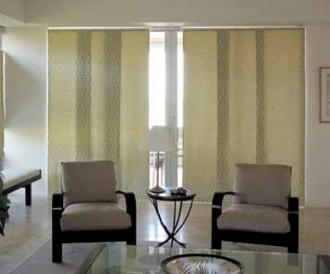 Curtains Decorating Ideas And Solutions